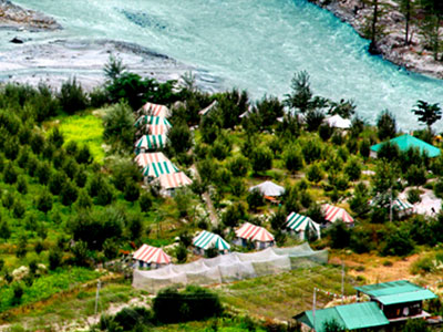 List of Kinnaur Resort | Cottages