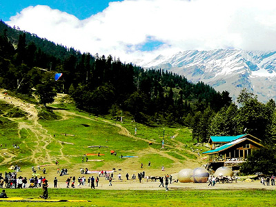 Manali Local Sightseeing`s