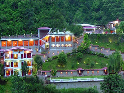 List of Mandi Resort | Cottages