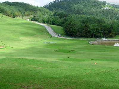 Naldehra Golf Course