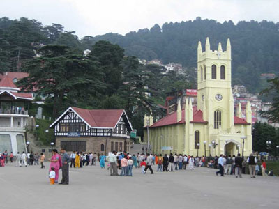 List of Shimla Kufri Resort | Cottages