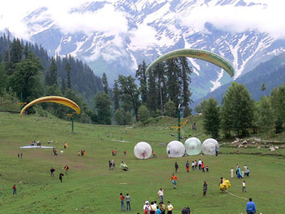 Rohtang-Pass | Solang Valley Sightseeing`s
