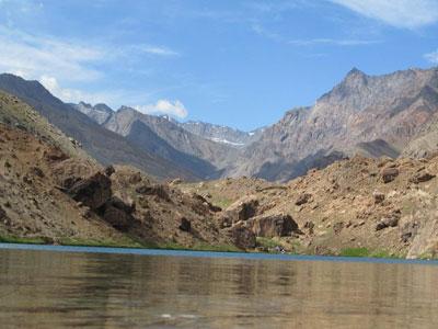 Unforgettable Leh Ladakh Tour Package